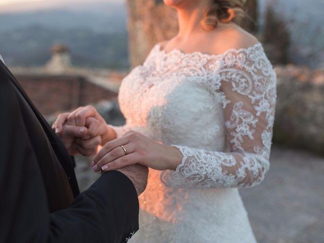 Il matrimonio di Loris e Paola a Marostica, Vicenza 40