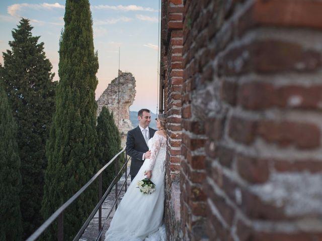 Il matrimonio di Loris e Paola a Marostica, Vicenza 42