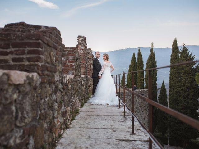 Il matrimonio di Loris e Paola a Marostica, Vicenza 44
