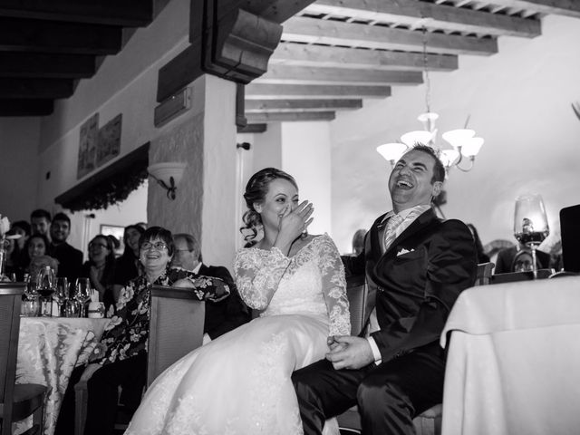 Il matrimonio di Loris e Paola a Marostica, Vicenza 47