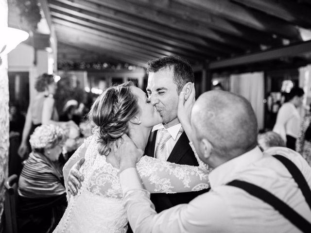Il matrimonio di Loris e Paola a Marostica, Vicenza 48