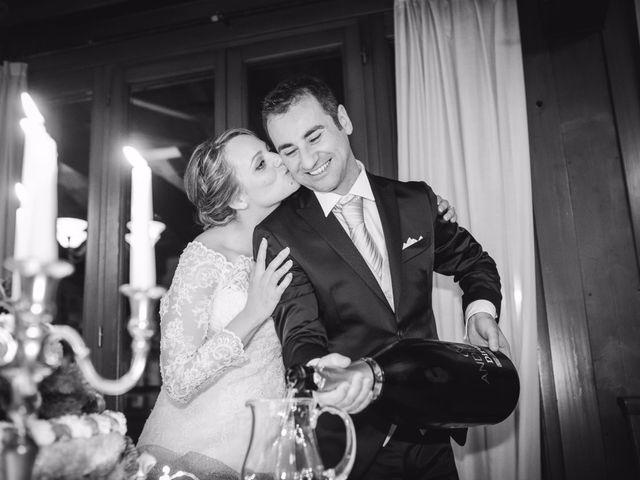 Il matrimonio di Loris e Paola a Marostica, Vicenza 49