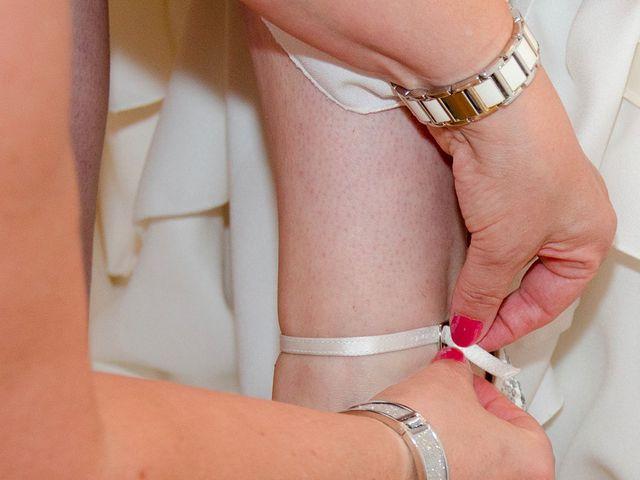Il matrimonio di Danilo e Annamaria a Sedriano, Milano 12