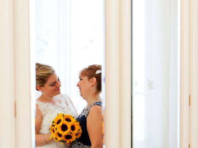 Il matrimonio di Danilo e Annamaria a Sedriano, Milano 16