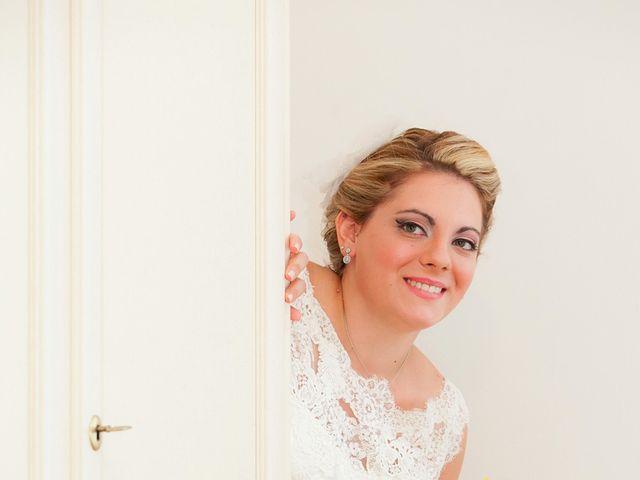 Il matrimonio di Danilo e Annamaria a Sedriano, Milano 19