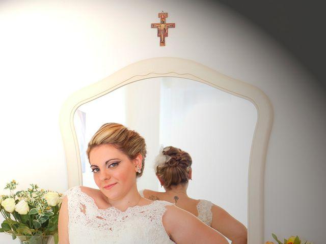 Il matrimonio di Danilo e Annamaria a Sedriano, Milano 21