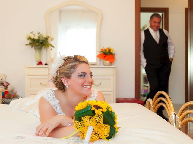 Il matrimonio di Danilo e Annamaria a Sedriano, Milano 23