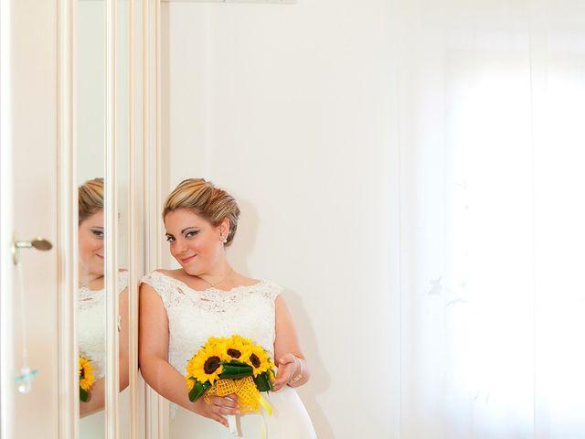 Il matrimonio di Danilo e Annamaria a Sedriano, Milano 28