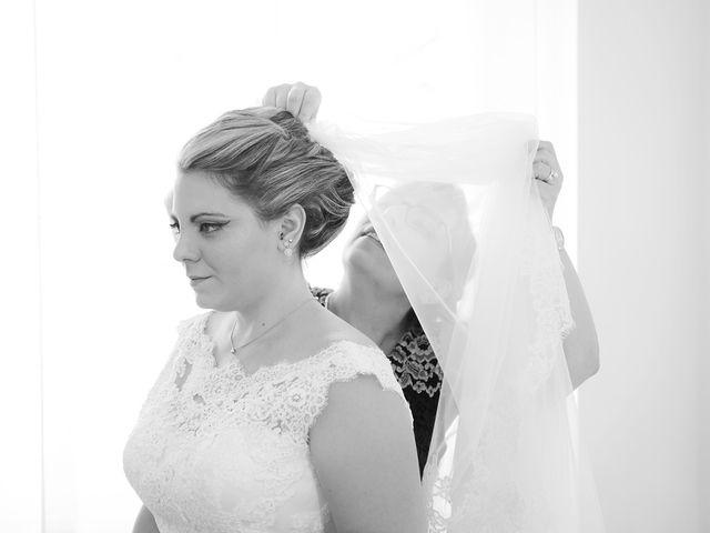 Il matrimonio di Danilo e Annamaria a Sedriano, Milano 29