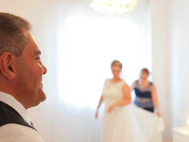 Il matrimonio di Danilo e Annamaria a Sedriano, Milano 30