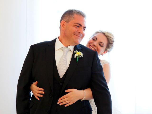 Il matrimonio di Danilo e Annamaria a Sedriano, Milano 31