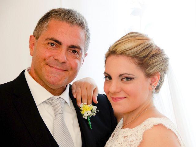 Il matrimonio di Danilo e Annamaria a Sedriano, Milano 32