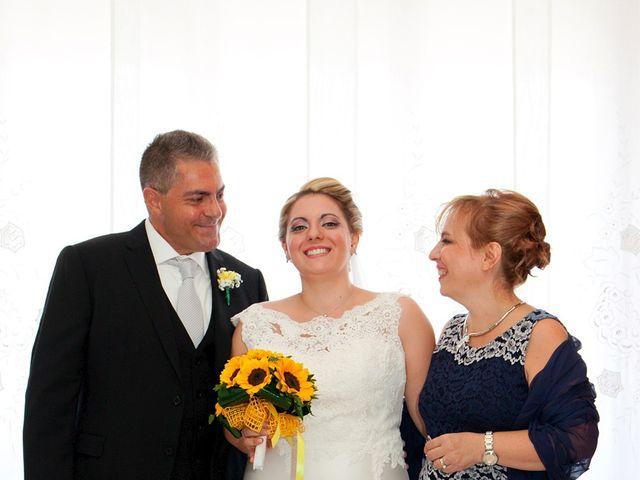 Il matrimonio di Danilo e Annamaria a Sedriano, Milano 33