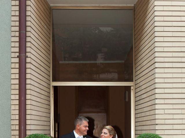 Il matrimonio di Danilo e Annamaria a Sedriano, Milano 37