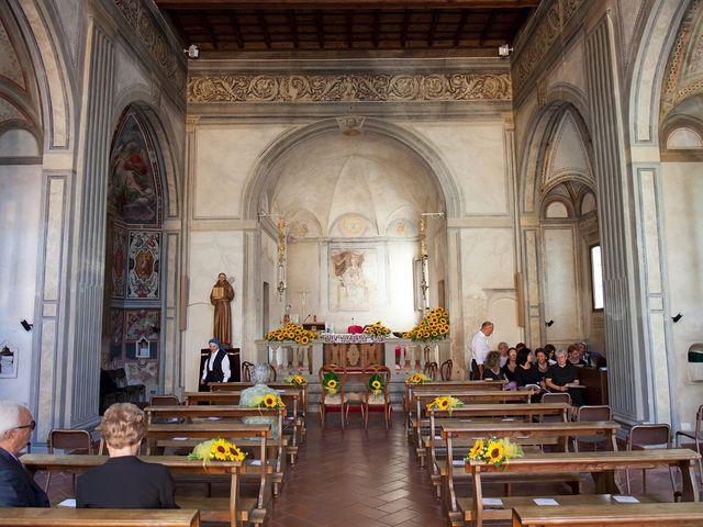 Il matrimonio di Danilo e Annamaria a Sedriano, Milano 39