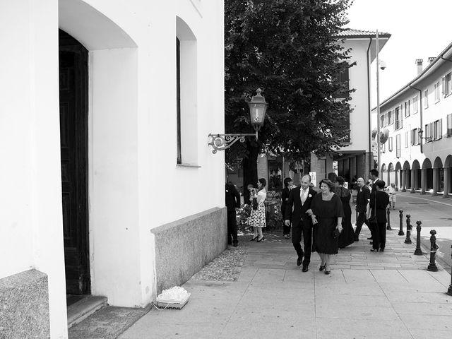 Il matrimonio di Danilo e Annamaria a Sedriano, Milano 41