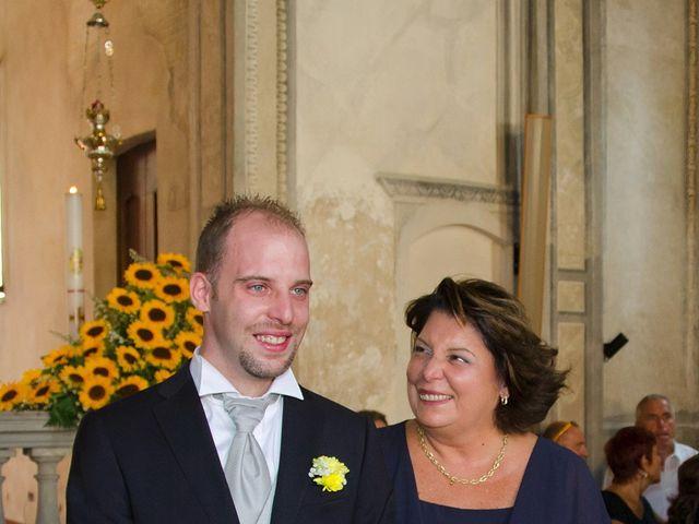 Il matrimonio di Danilo e Annamaria a Sedriano, Milano 44