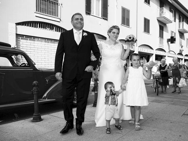 Il matrimonio di Danilo e Annamaria a Sedriano, Milano 45