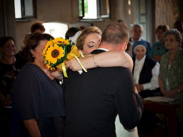 Il matrimonio di Danilo e Annamaria a Sedriano, Milano 49