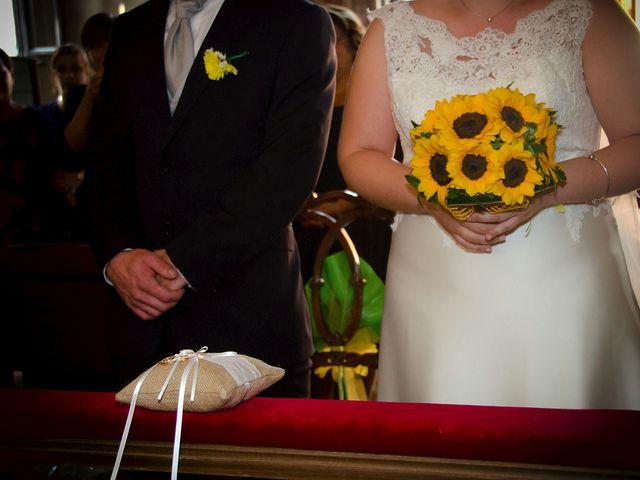 Il matrimonio di Danilo e Annamaria a Sedriano, Milano 51