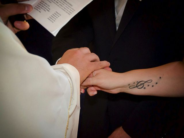 Il matrimonio di Danilo e Annamaria a Sedriano, Milano 55