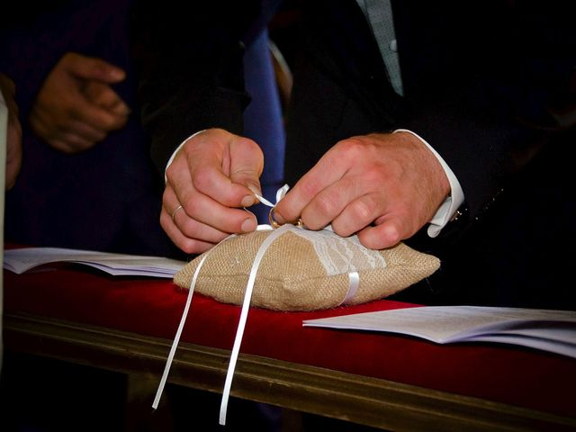 Il matrimonio di Danilo e Annamaria a Sedriano, Milano 56