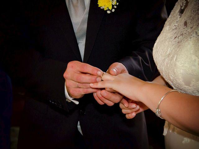 Il matrimonio di Danilo e Annamaria a Sedriano, Milano 59