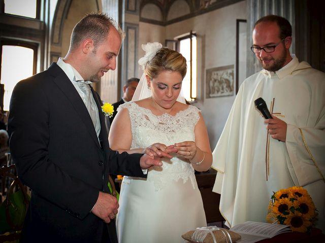 Il matrimonio di Danilo e Annamaria a Sedriano, Milano 60