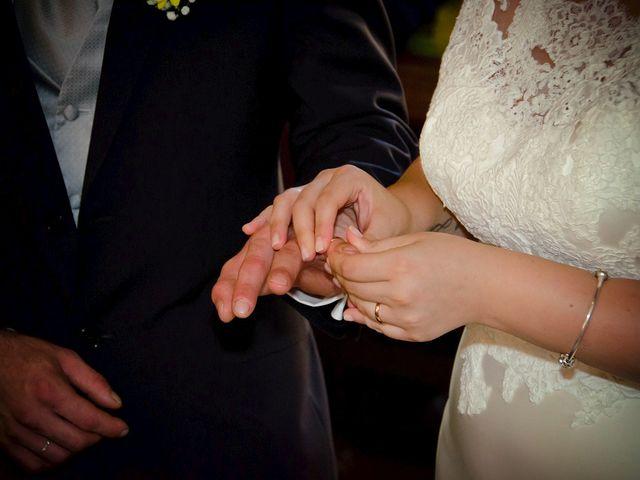 Il matrimonio di Danilo e Annamaria a Sedriano, Milano 61