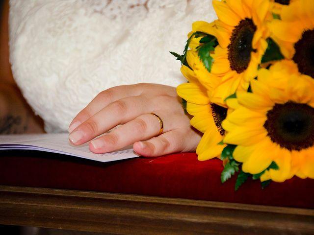 Il matrimonio di Danilo e Annamaria a Sedriano, Milano 63