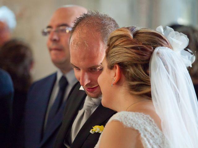 Il matrimonio di Danilo e Annamaria a Sedriano, Milano 65