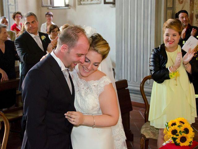 Il matrimonio di Danilo e Annamaria a Sedriano, Milano 1