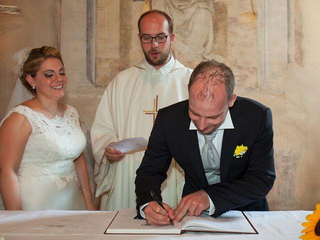 Il matrimonio di Danilo e Annamaria a Sedriano, Milano 67