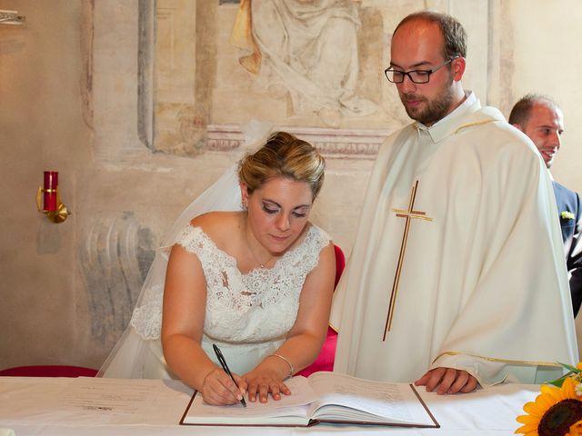 Il matrimonio di Danilo e Annamaria a Sedriano, Milano 70