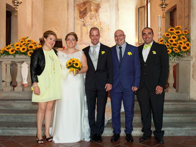 Il matrimonio di Danilo e Annamaria a Sedriano, Milano 72