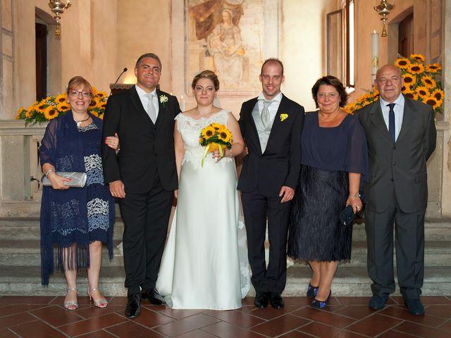 Il matrimonio di Danilo e Annamaria a Sedriano, Milano 73