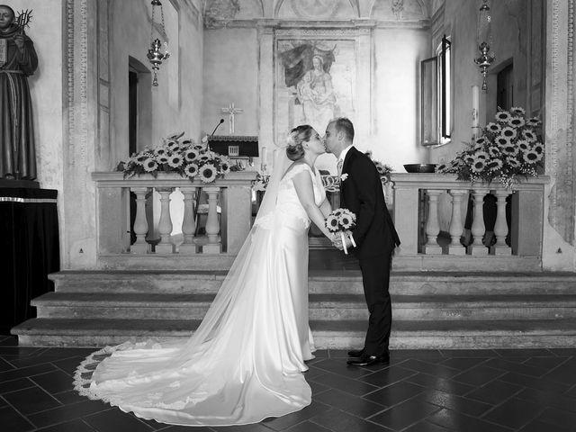 Il matrimonio di Danilo e Annamaria a Sedriano, Milano 76