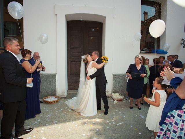 Il matrimonio di Danilo e Annamaria a Sedriano, Milano 80