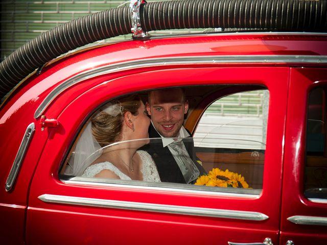 Il matrimonio di Danilo e Annamaria a Sedriano, Milano 81