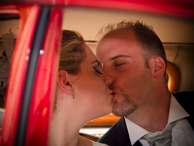 Il matrimonio di Danilo e Annamaria a Sedriano, Milano 82