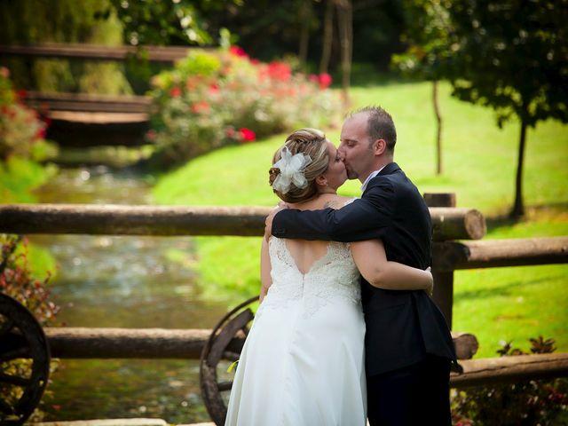 Il matrimonio di Danilo e Annamaria a Sedriano, Milano 84