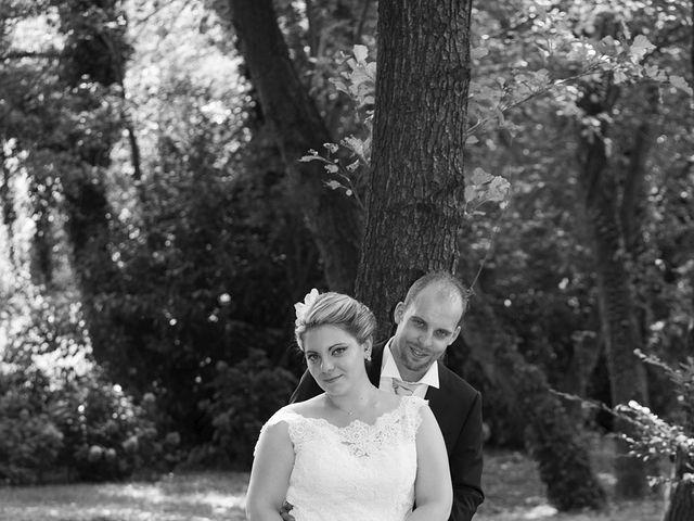 Il matrimonio di Danilo e Annamaria a Sedriano, Milano 94