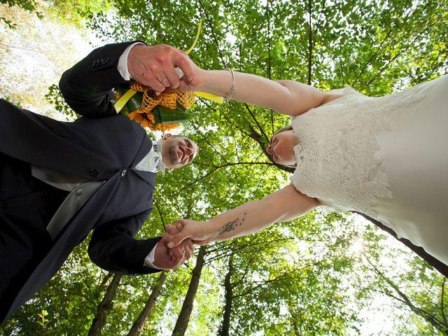 Il matrimonio di Danilo e Annamaria a Sedriano, Milano 95