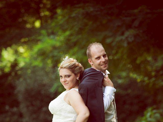 Il matrimonio di Danilo e Annamaria a Sedriano, Milano 99