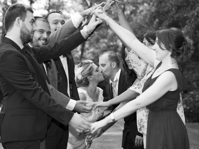 Il matrimonio di Danilo e Annamaria a Sedriano, Milano 101