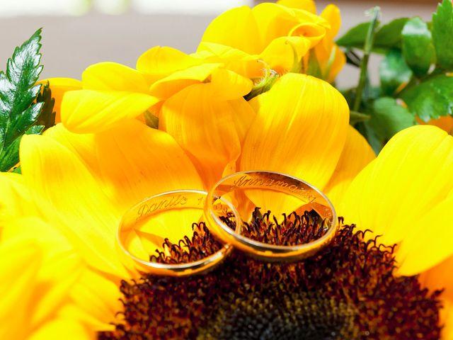 Il matrimonio di Danilo e Annamaria a Sedriano, Milano 106