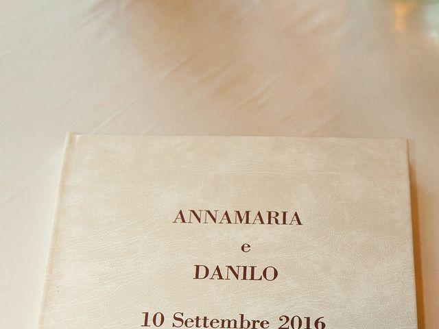 Il matrimonio di Danilo e Annamaria a Sedriano, Milano 107