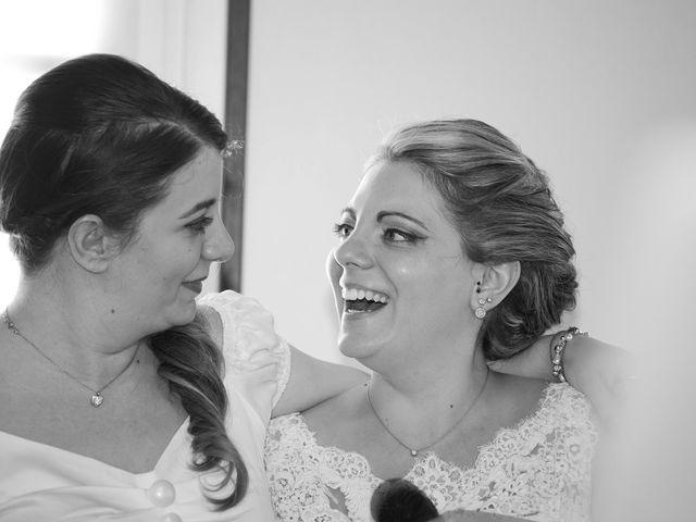 Il matrimonio di Danilo e Annamaria a Sedriano, Milano 110