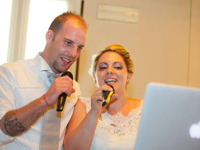 Il matrimonio di Danilo e Annamaria a Sedriano, Milano 111