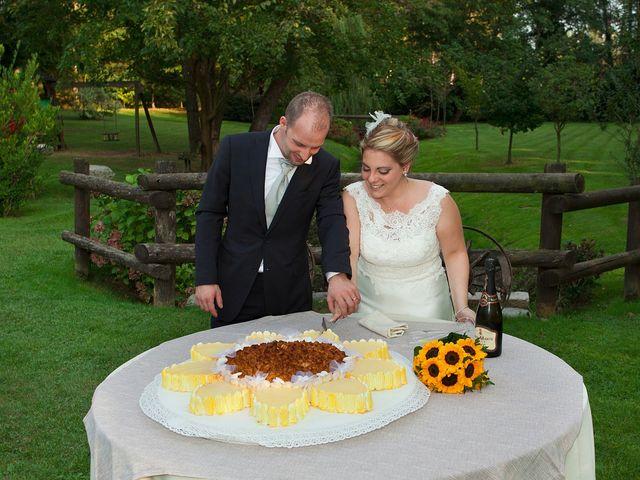 Il matrimonio di Danilo e Annamaria a Sedriano, Milano 127